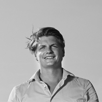 Jochem Vroom